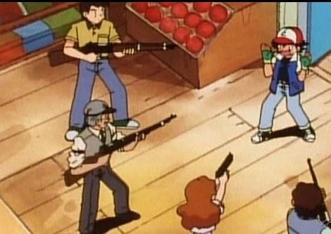 哔了狗!美国主播直播《精灵宝可梦GO》惨遭抢劫