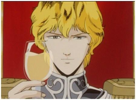 《银英》出售莱因哈特喝过的美酒 喝完能找到杨威利吗?-看客路