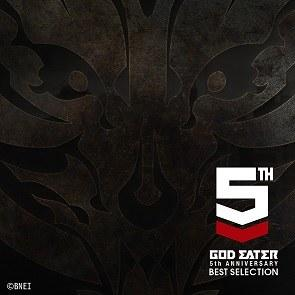 《噬神者》系列5周年纪念精选专辑
