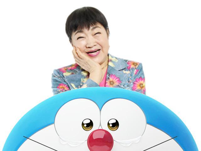 日媒调查:大学生到底喜欢谁配音的哆啦A梦
