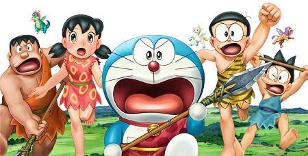 话题:你会看《哆啦A梦》新剧场版吗