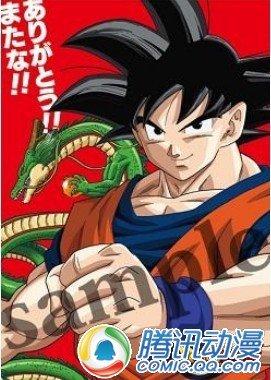 《龙珠Z 神与神》观众突破200万人