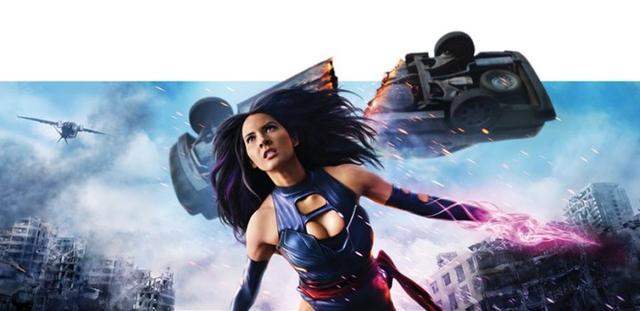 《X战警:天启》发新宣传照:魔形女危在旦夕