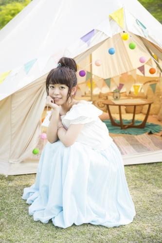 依然知性!井口裕香第二张专辑详情公布