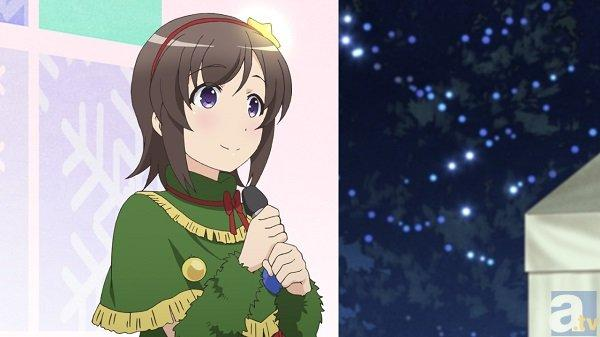 《当地偶像》OVA圣诞节特别篇CM公布