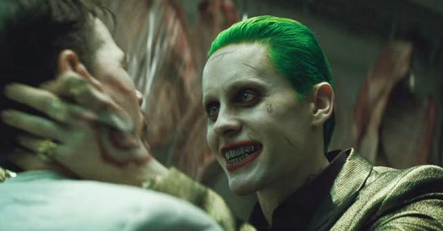 莱托对有机会重塑《自杀小队》小丑心存感激