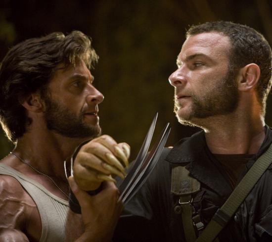 施瑞博尔加盟《金刚狼3》有望再演剑齿虎