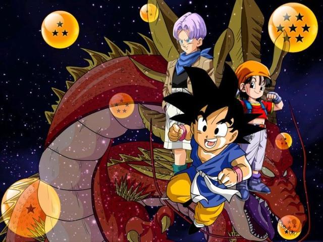 日本人认为拍得最烂的动画 《龙珠》《钢炼》都有份