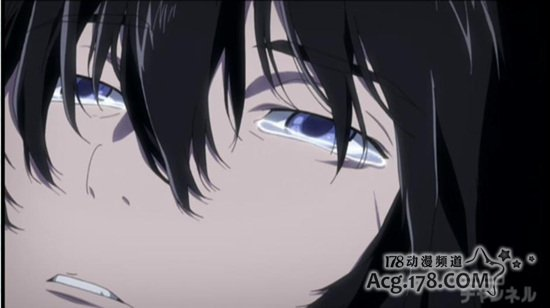 完全新作!《未来日记》将发售OVA