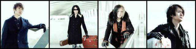 新番《KUROMUKURO》主题曲演唱者公布