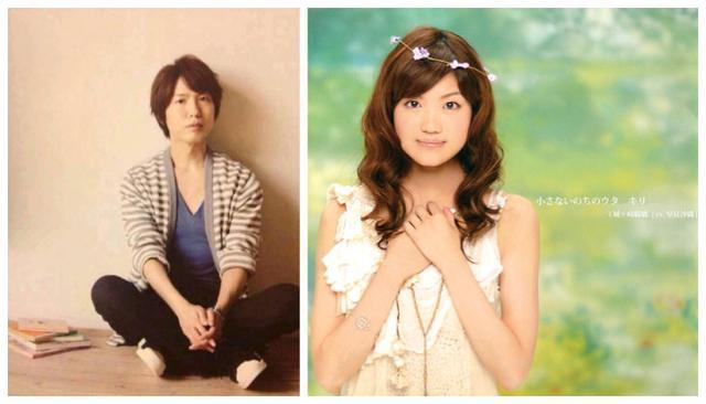 日媒评选:2015年最闪耀动画歌手&声优