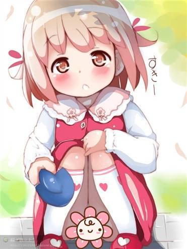 萝莉控福利!日本将推出《幼女收集》手游