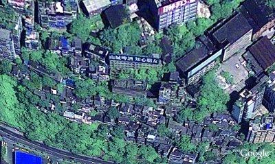 谷歌地图实景_谷歌卫星地图高清街景图片
