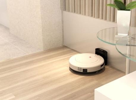 扫地机器人市场增速放缓,品牌竞争进一步加剧