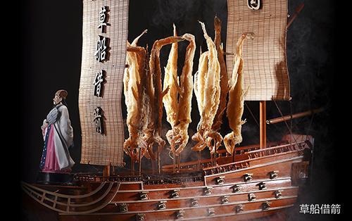 百年谭家菜重现熙美酒店美禾锦翠中餐厅 创新川菜探寻新派韵味