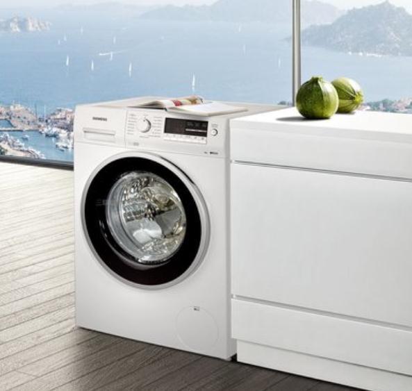 洗衣机市场竞争激烈,品牌集中度越来越高