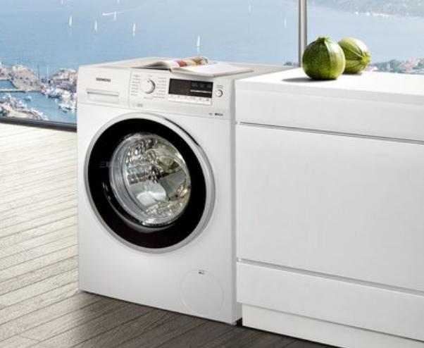 洗衣机经济清洗模式下有健康风险?