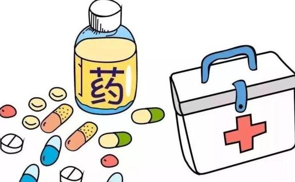 """儿科专家:孩子用药需冷静,无须谈""""素""""色变"""