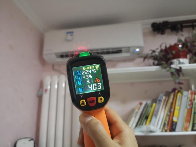 健康为王:松下空调AE系列评测