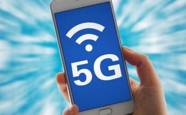 5G手机渗透率不足整体市场1%</a