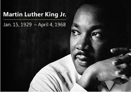 美国黑人民权�9b�_马丁·路德·金,美国黑人民权运动领袖
