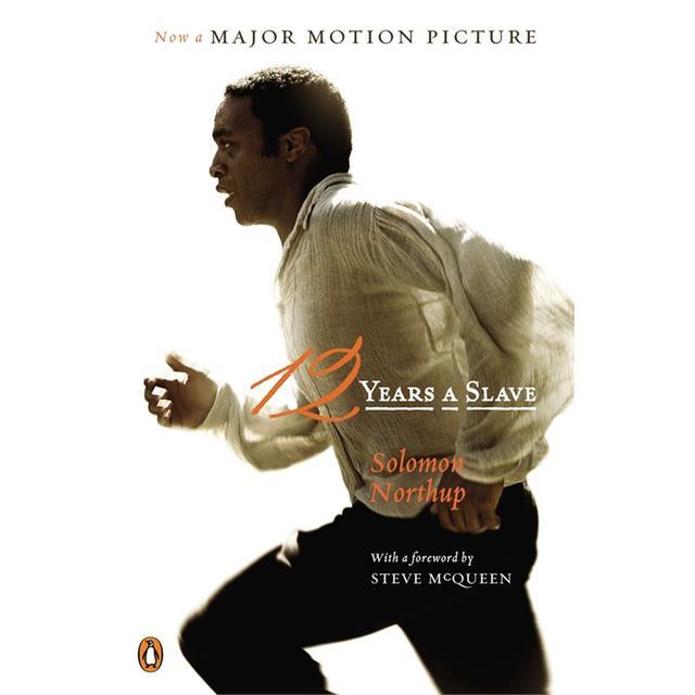 描写美国黑奴的电影_《为奴十二载》并非所罗门·诺瑟普一人著_文化_腾讯网