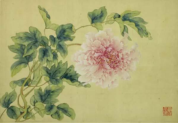 明清女性画家展:看古代闺阁付诸笔端的闲情与才思