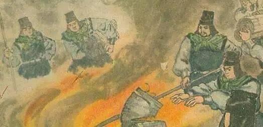 秦始皇焚书坑儒_焚书坑儒:半桩伪造的历史_文化_腾讯网