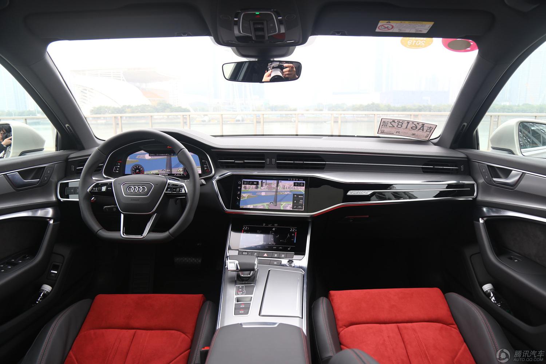 深圳增特汽车:奥迪A6L,6月4日最高优惠1.30万元,深圳增特汽车,奥迪A6L,深圳汽车行情