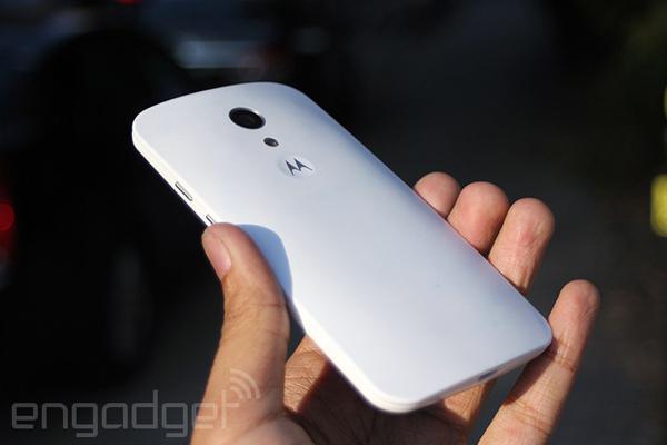 2014版Moto G評測:依然是好用的廉價手機