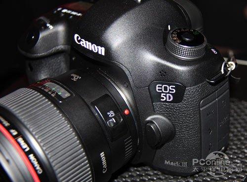 5d2视频论坛_配28-300镜头 佳能5D Mark III报37500元_数码_腾讯网