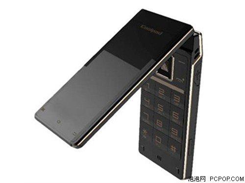 coolpad酷派 5263 泡泡网_双屏翻盖智能手机 酷派7500仅售1599元_数码_腾讯网
