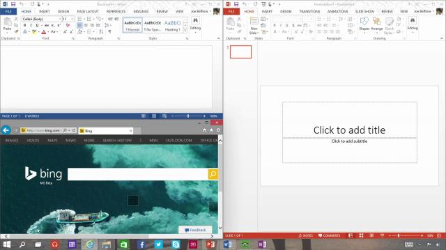 Windows 8和Windows 10之间的八大区别的照片 - 3