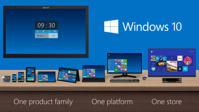 Windows 8和Windows 10之间的八大区别的照片 - 4