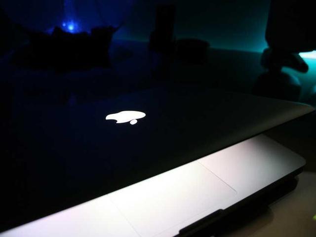 设计就是生命 凸显苹果用心的产品细节设计的照片 - 15