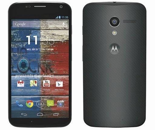 传MOTO X售价将低于Nexus 4 约1800元起售