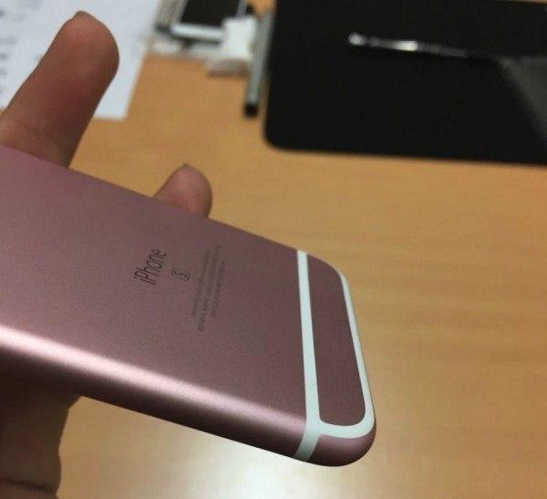 iPhone 6s預購破紀錄 國行版真機亮相