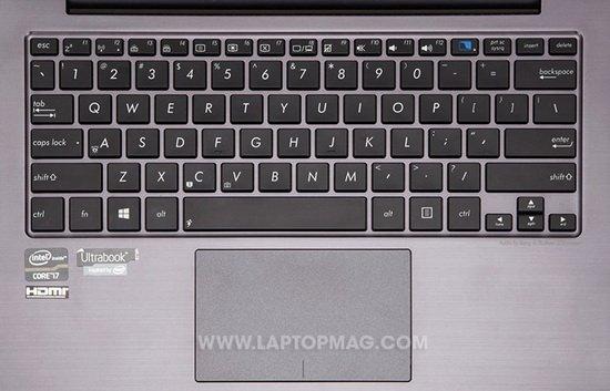 华硕笔记本键盘解锁_华硕笔记本键盘锁定按什么键解- _汇潮装饰网