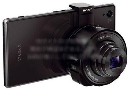 相机下载_历趣app下载 资讯 新闻 索尼镜头相机与智能手机配对方法解析
