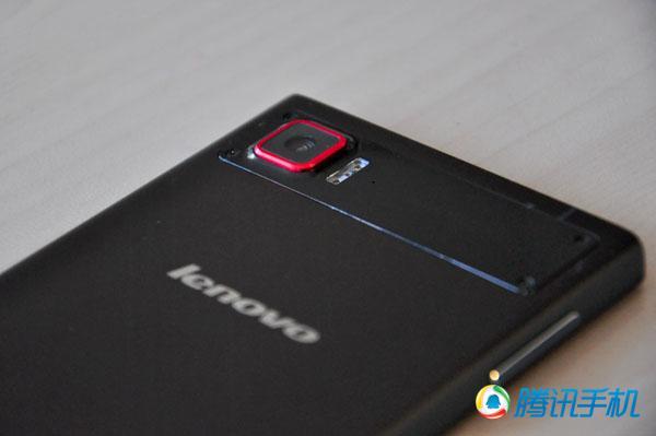 聯想K920評測:2K屏幕出色 系統優化不佳?