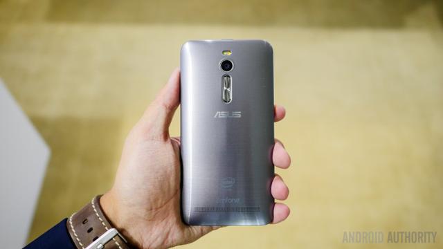 4GB大運存 華碩ZenFone 2將于本月24號發售