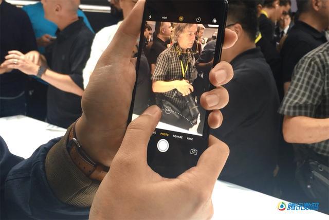 iPhone 7�w�: 任性的�O果改�了用�趔w�