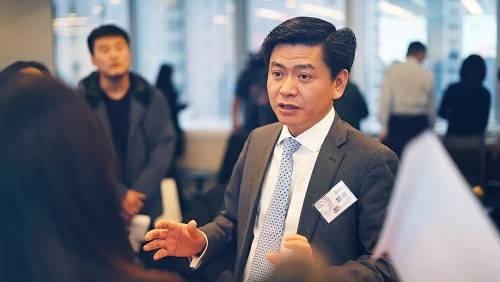 戴德梁行胡峰:长租公寓资产证券化风口已来