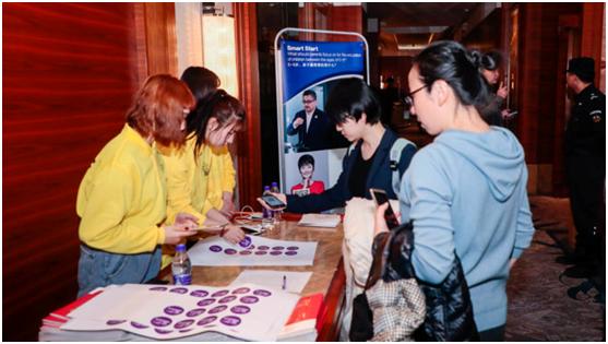 2019菁北京国际学校博览会开幕:教育不止择校,更是思想的碰撞