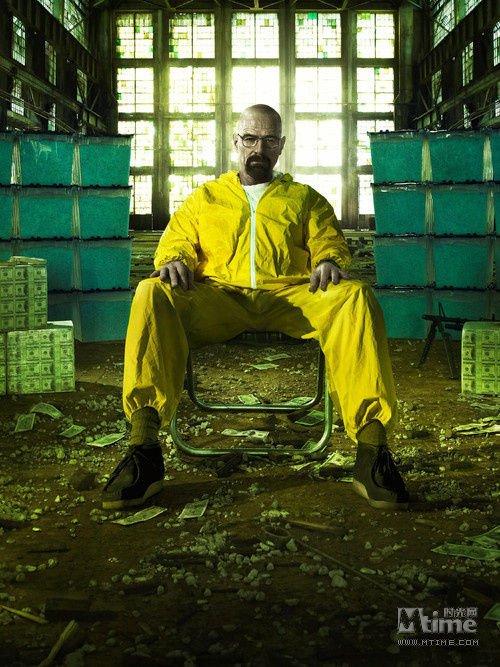 绝命毒师第五季_外媒评年度二十大美剧 毒师第一纸牌屋垫底_娱乐_腾讯网