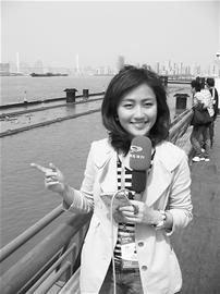 范奕_《新闻现场》主持范奕 成史上最年轻金话筒得主_娱乐_腾讯网