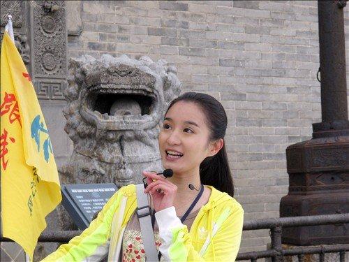 香港美女导游_导游_私人导游_香港私人导游_淘宝助理