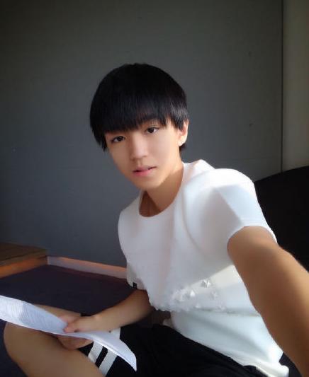 王俊凯最近最帅的图片