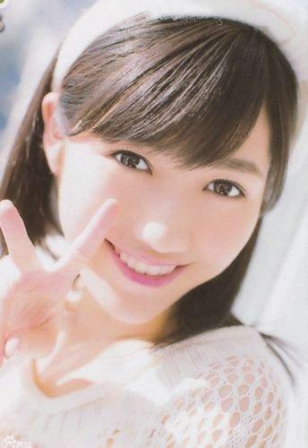 akb48核心_AKB48核心成员渡边麻友 大爆料最讨厌的队友_娱乐_腾讯网