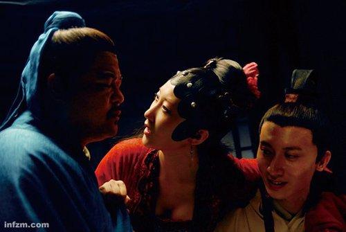 李少红:《红楼梦》是刀山火海 拍此剧是宿命